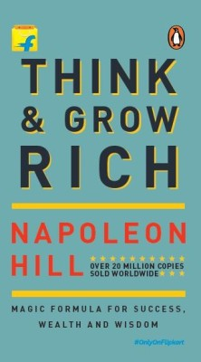 Think & Grow Rich - Magic Formula for Success, Wealth and Wisdom