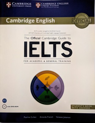 Cambridge Official Guide IELTS For Academic And General Training