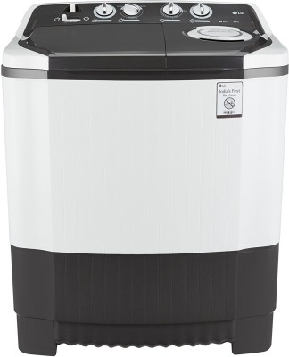 LG 6.5 kg Semi Automatic Top Load Washing Machine Grey