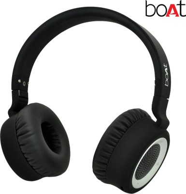boAt Rockerz 430 Super Extra Bass Bluetooth Headset with Mic