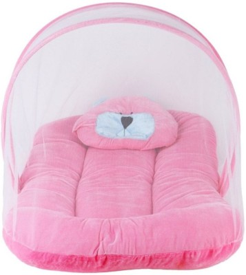 Fashion Huts Nylon Kids Baby Bedding with Mosquitoes net Mosquito Net