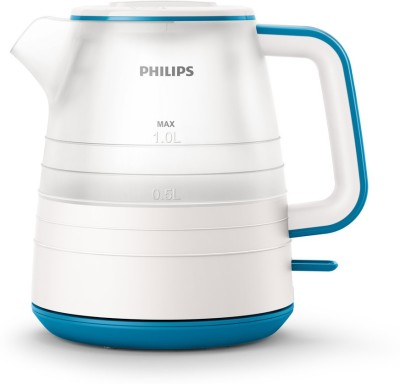 Philips HD9344/14 Electric Kettle