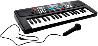 Magicwand 430 A1 37 Key Piano Keyboard Toy With Recording And Mic Analog Portable Keyboard