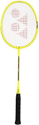 Yonex ZR 100 Yellow Strung Badminton Racquet