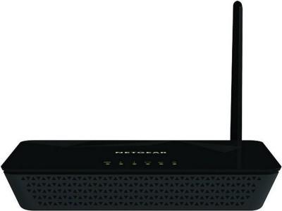 Netgear D500 N150 Wi-Fi Modem Router