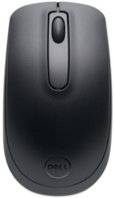 Dell WM118 Wireless Optical Mouse