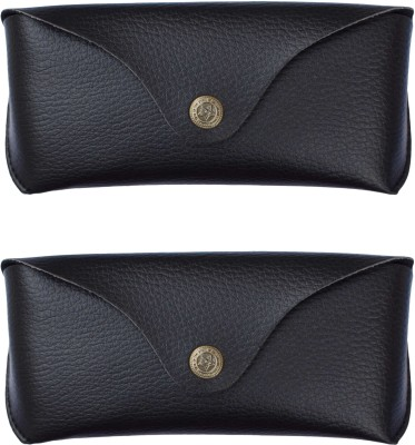 Dio Moda Pack of 2 Faux Leather Case Pouch