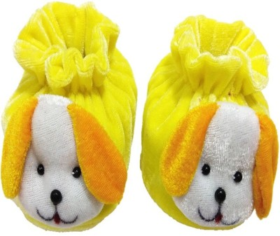 BABY FIRST STEP Booties