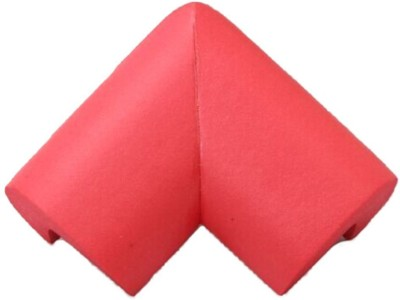 RKPM Pack Of 12 Red Baby Safety Corner Edge Cushions Guard Protectors