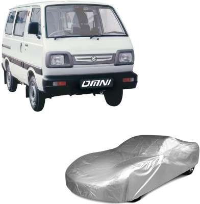 Starling Car Cover For Maruti Suzuki Omni (Without Mirror Pockets)