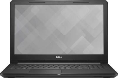 Dell Vostro 15 3000 Core i3 6th Gen - (4 GB/1 TB HDD/Windows 10 Home) 3568 Laptop