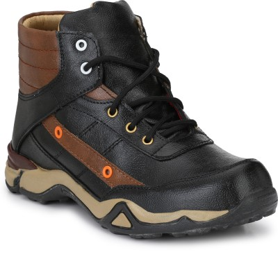 Big Fox Tracking Boots For Men