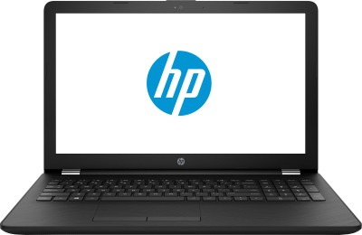 HP 15 Core i3 6th Gen - (8 GB/1 TB HDD/DOS/2 GB Graphics) 15-BS658TX Laptop