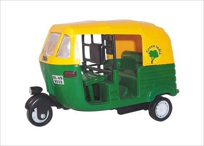 CENTY CNG Auto Rickshaw