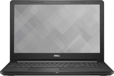 Dell Vostro 15 3000 Core i5 7th Gen - (8 GB/1 TB HDD/Linux) 3568 Laptop