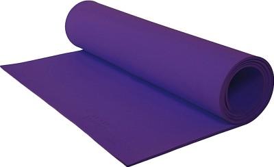 Soul Mat Roll Easy Pro 24 X 72 Purple 4.5 mm Yoga Mat