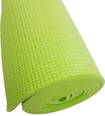 Komfey Green 6 mm Yoga Mat