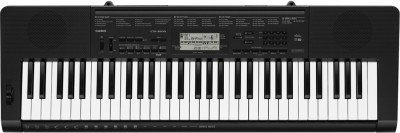Casio CTK-3500 KS40 Digital Portable Keyboard