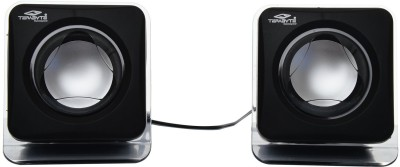 Terabyte 2B 1 W Laptop/Desktop Speaker