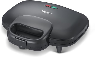 Prestige sandwich toaster ( PGMFD ) with fixed grill plates Grill