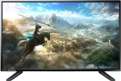 Noble Skiodo SN-32 80cm (32 inch) HD Ready LED Smart TV