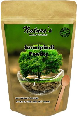 Nature's Sunnipindi(Bath powder) Natural Skin Care