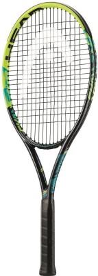 Head IG Challenge lite Yellow Strung Tennis Racquet