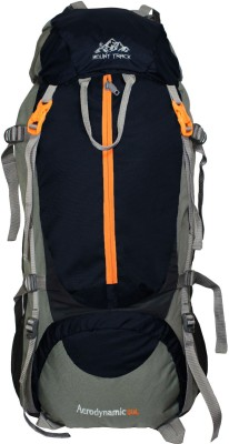 Mount Track Aerodynamic Rucksack, Hiking & Trekking backpack