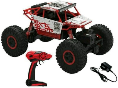 YAMAMA Modern HB ROCK CRAWLER (Original) 1:18 Scale 4WD 2.4 Ghz 4x4 RALLY CAR