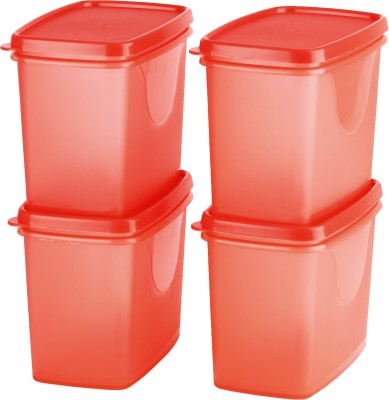 All Time Sleek  - 850 ml Plastic Grocery Container