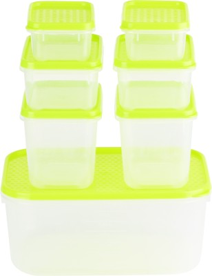 All Time Polka  - 125 ml, 250 ml, 400 ml, 1800 ml Plastic Grocery Container