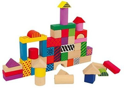 small foot baby Legler Building Blocks Philip Building Sets (3 Years Old And More)