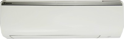 Daikin 1 Ton 3 Star Split AC  - White
