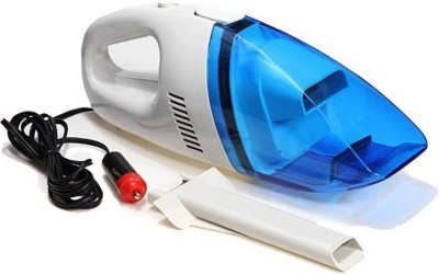 Kartsasta Dry Cleaning DC 12V Mini High Power Fully Portable & Light Weig Car Vacuum Cleaner