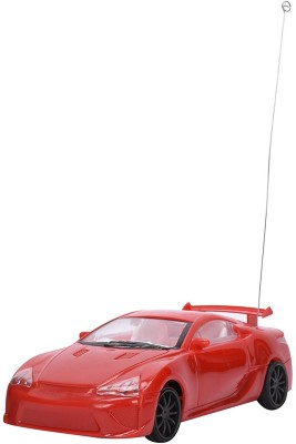 ToyBin 4 Function Remote Control Car red
