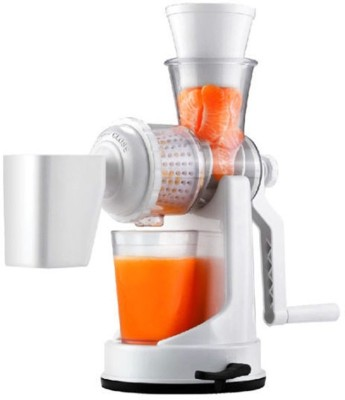 Mantavya Fruit And Vegetable Mixer Juicer With Waste Collector 0 W Juicer