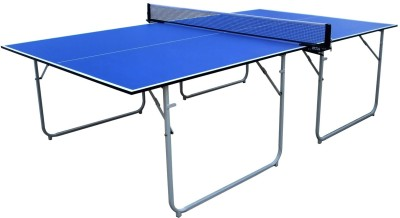 Stag Compact Rollaway Indoor Table Tennis Table