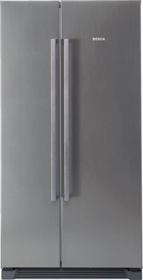 Bosch 618 L Frost Free Side by Side Refrigerator