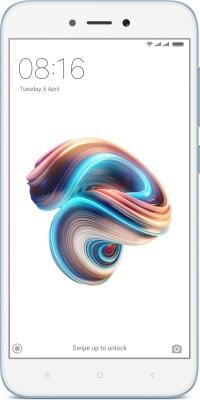 Redmi 5A (Blue, 16 GB)