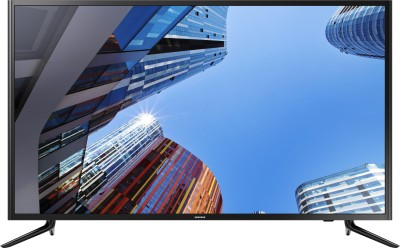 Samsung 5 100CM (40 inch) Full HD LED TV