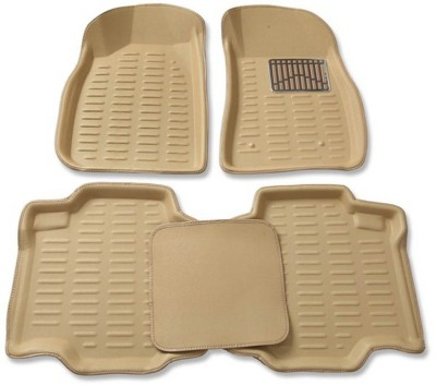 Alpine Rubber 3D Mat For  Ford Ecosport