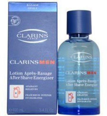 Clarins Men Aftershave Energizer By Clarins