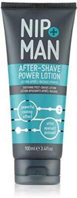 Generic Nip+Man Aftershave Power Lotion