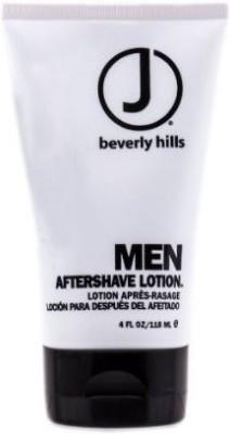 J Beverly Hills Men Aftershave Lotion