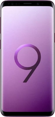 Samsung Galaxy S9 (Lilac Purple, 64 GB)