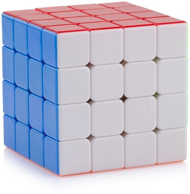 Emob Magic Rubik Cube 4x4x4 High Speed Stickerless
