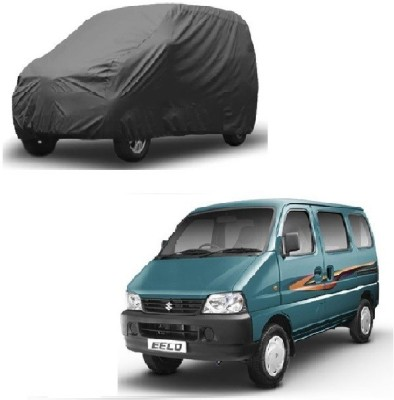 Furious3D Car Cover For Maruti Suzuki Eeco (Without Mirror Pockets)