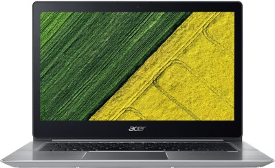 Acer Swift 3 Core i5 8th Gen - (8 GB/256 GB SSD/Linux) SF314-52 Laptop