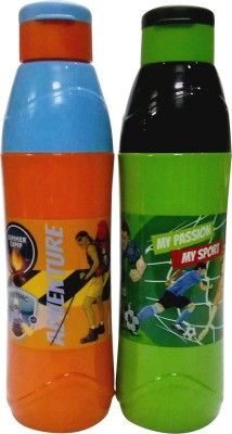 Cello puro trends 900(pack of 2,900ml) 900 ml Bottle