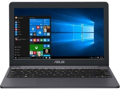 Asus E203NAH-FD049T Celeron Dual Core 7th Gen - (2 GB/500 GB HDD/Windows 10 Home) E203NAH-FD049T Laptop